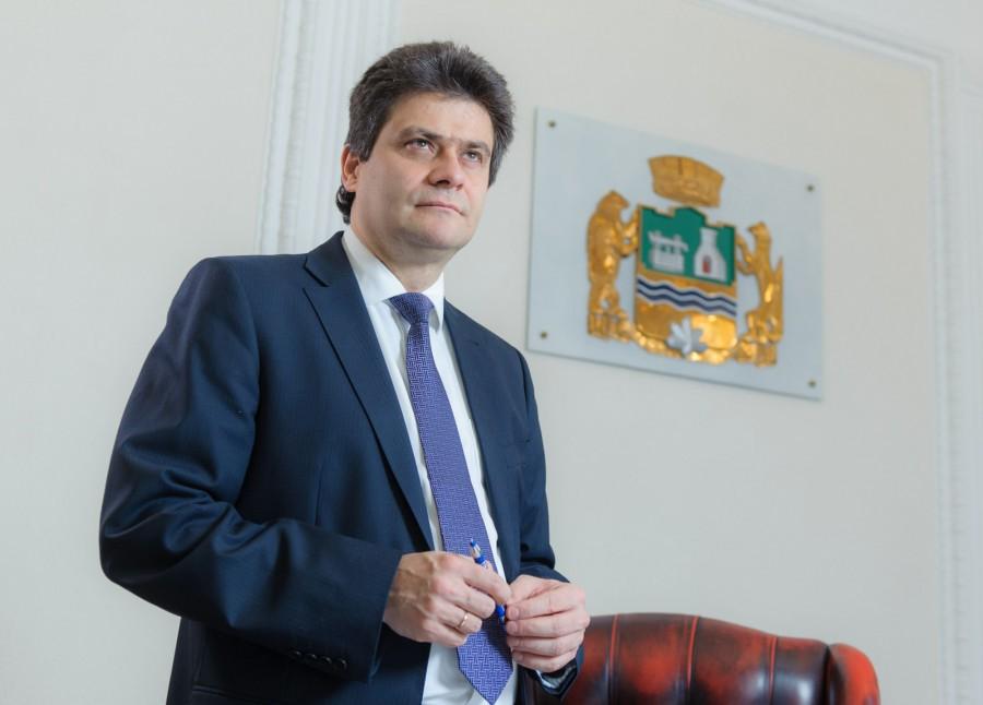 Депутаты отправили в отставку мэра Екатеринбурга