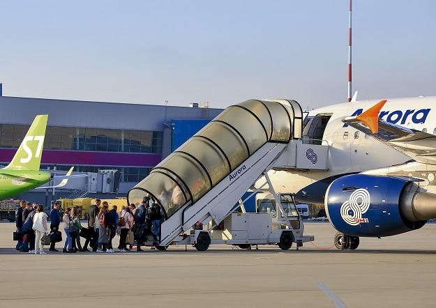 В 2020 году аэропорт «Владивосток» обслужил более миллиона пассажиров