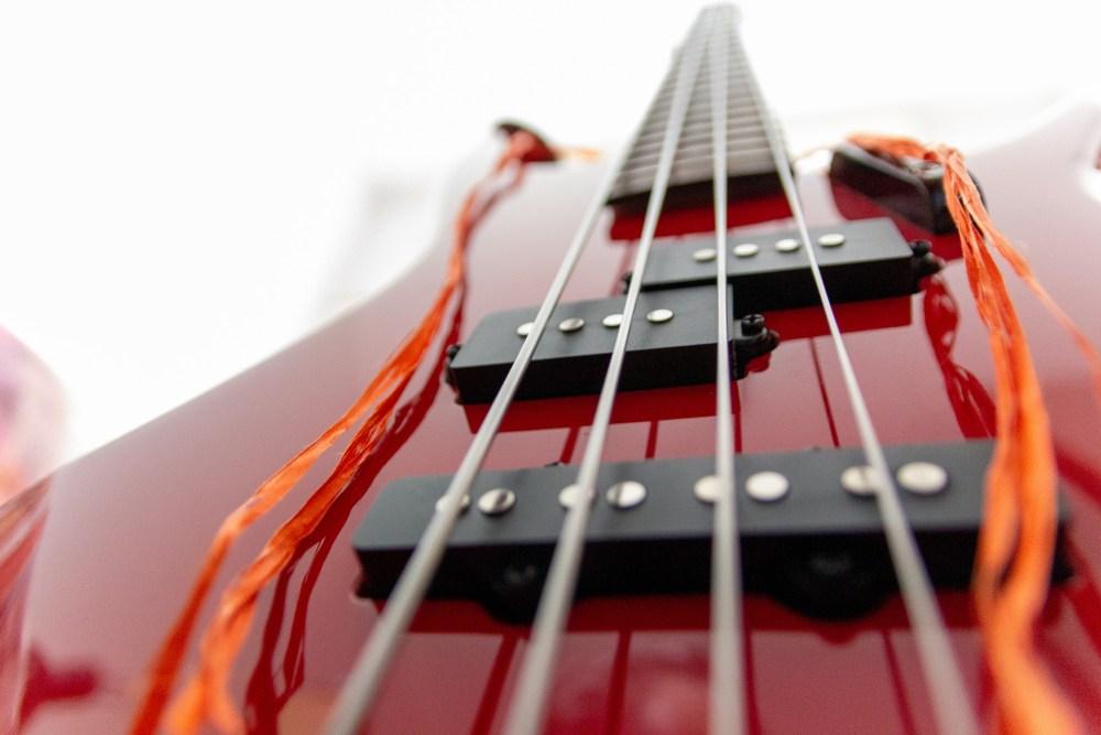 Звукосниматели типа СИНГЛ. Источник фото pixabay.com