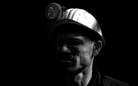 Корреспондент «Сенсаций.Нет» рассказала о шахтерах современного Донбасса