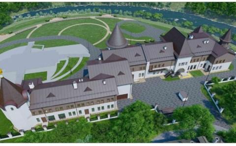 В Красноярском крае появится новый культурно-просветительский центр