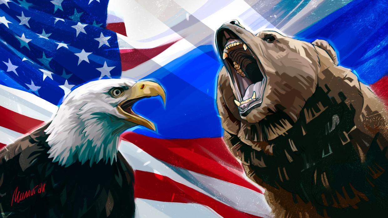 Мнение: США не начнёт войну против России из-за страха проиграть