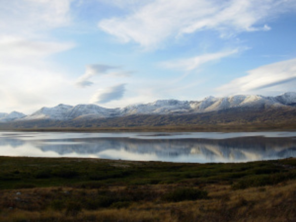 Учёные установили возраст высокогорного алтайского озера Джулукуль