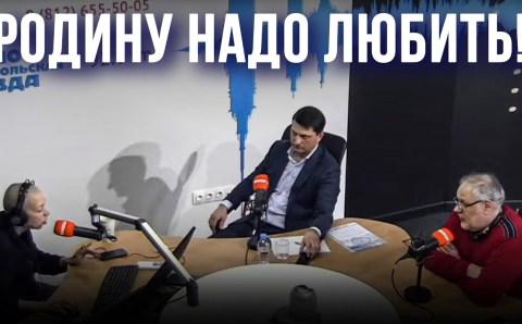 В Ленобласти отделение партии «Родина» не нашло общий язык с избиркомом