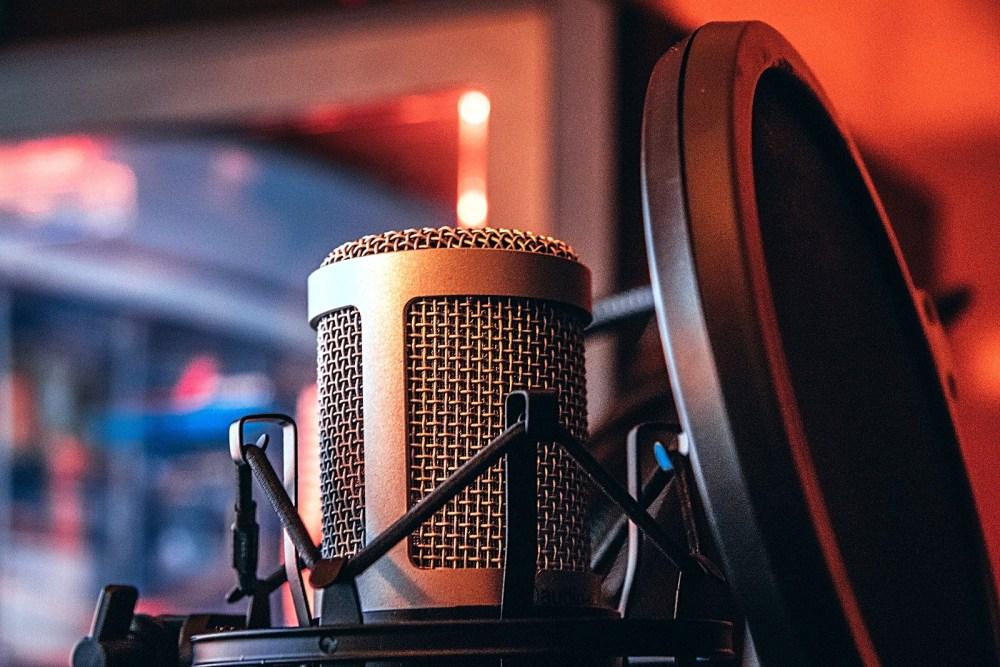 Как правильно «микрофонить»