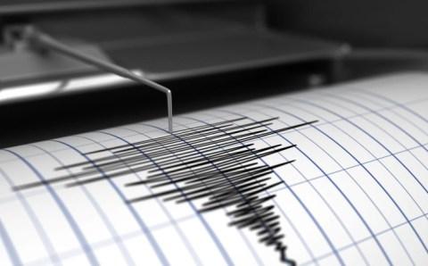 У берегов Фиджи случилось землетрясение магнитудой 6,0