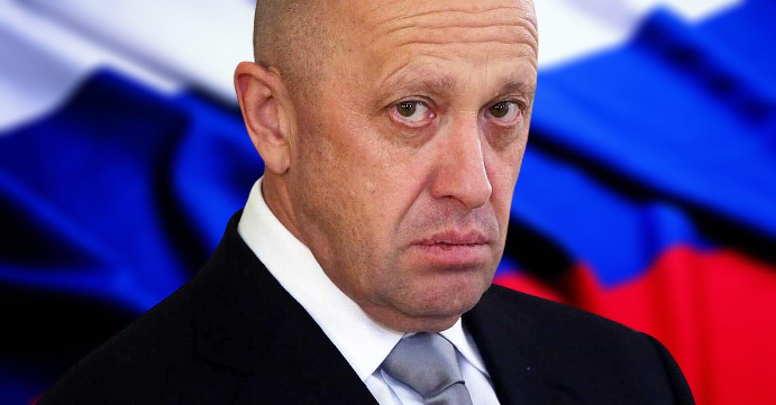 Евгений Пригожин: Петербургу требуется полная замена местного парламента
