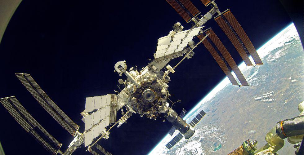 Дату отстыковки модуля «Пирс» от МКС снова перенесли