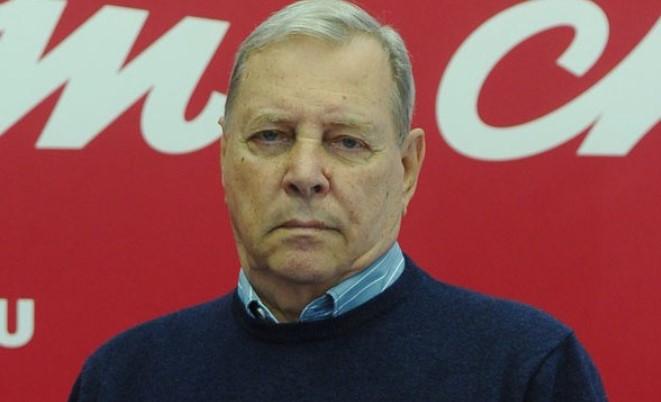 Скончался известный спортивный комментатор Владимир Гендлин