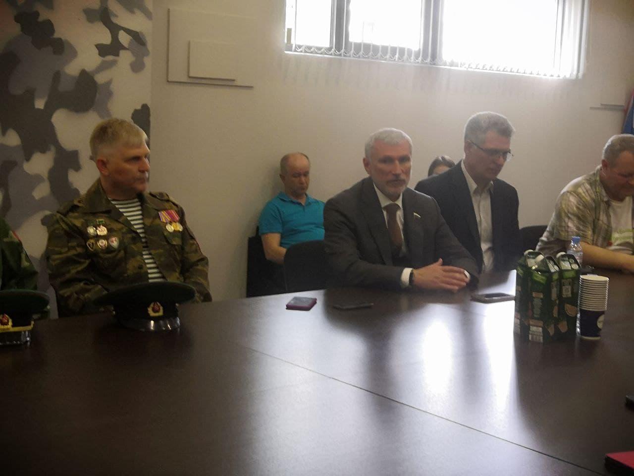 Депутат ГД Журавлев предложил выделить больше денег на медицину