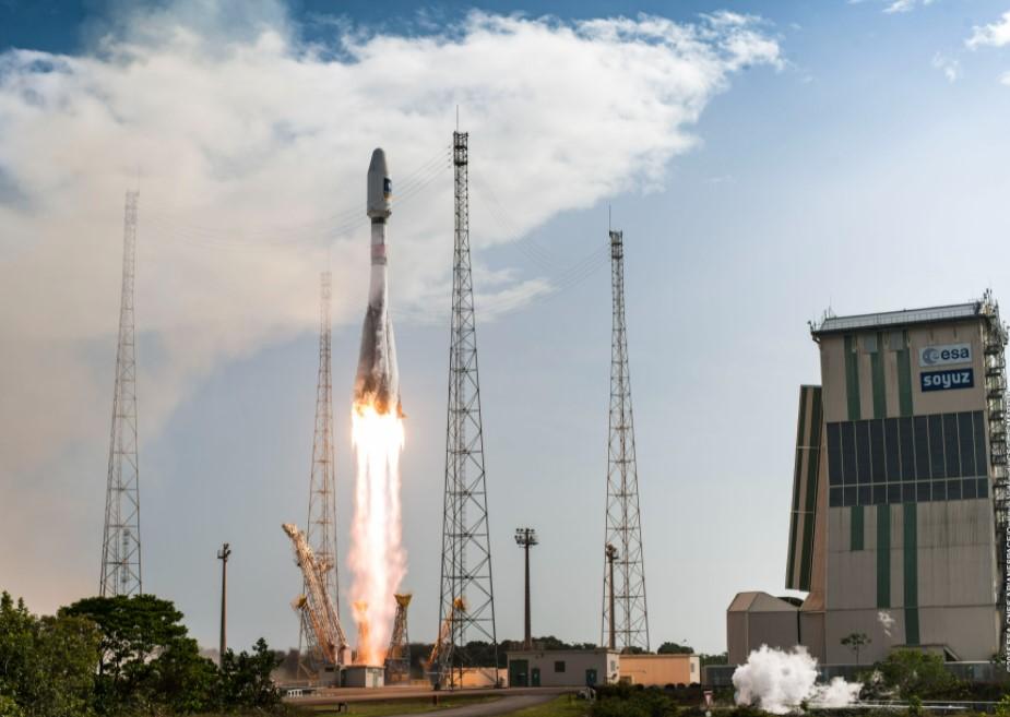 Госкомиссия запустит ракету «Союз» с Байконура