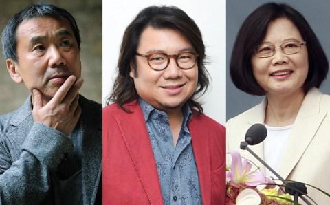 Атмосфера и колорит в топ-3 азиатских книг от Дарьи Живолуп