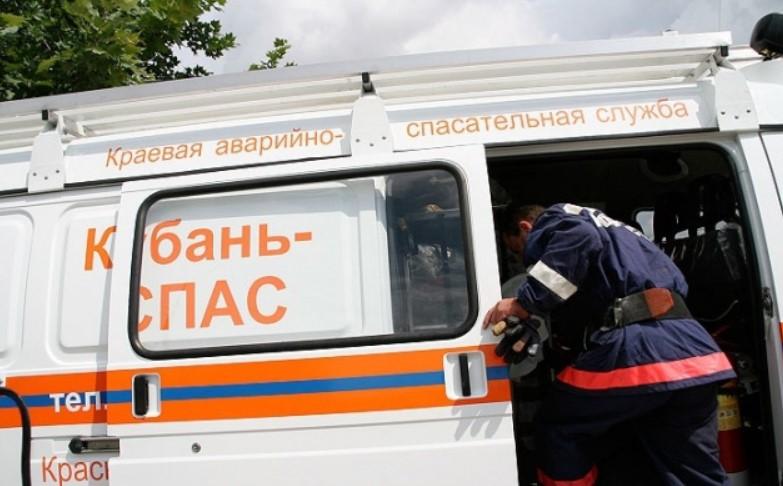 В Краснодарском крае создали еще один отряд службы «Кубань-СПАС»