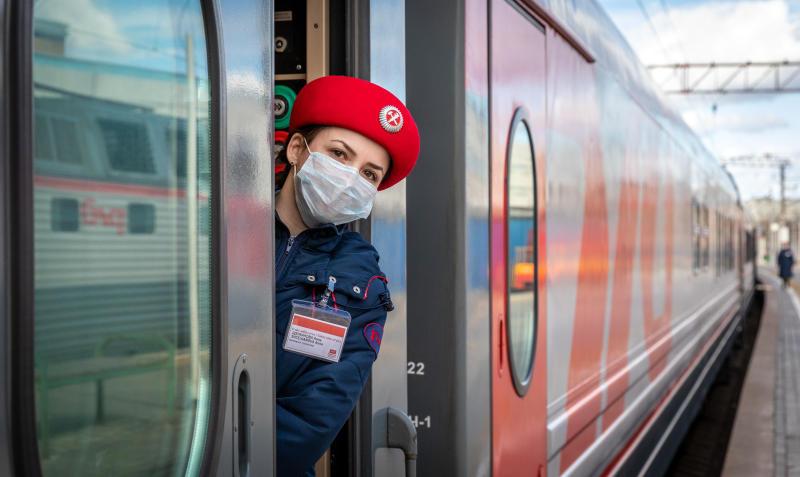 Пассажирам «Ласточек» Москва – Тверь больше не придётся ехать стоя