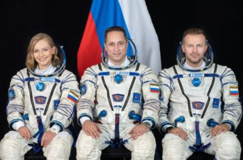 «Звездный» экипаж начал подготовку к возвращению на Землю