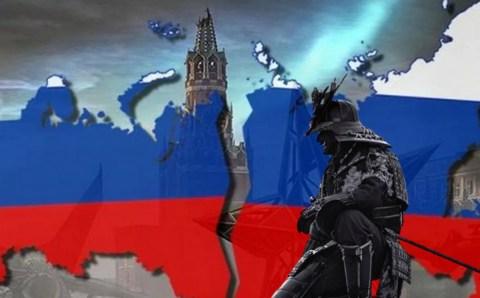 Как диванные политологи из Японии нагнали страху на российские СМИ