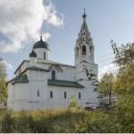 В Ярославле на время зимнего периода закроются храмы XVII века