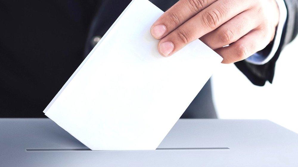 Около половины голосов набрала ЕР после обработки 90% протоколов