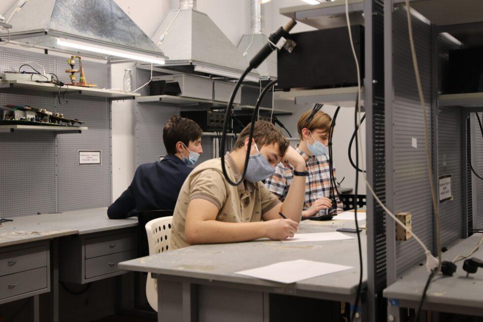 Центр цифрового образования откроется в Красноярске