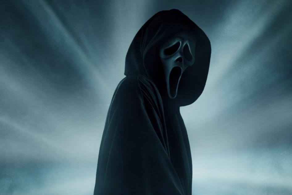 Вышел официальный трейлер новой части ужастика «Крик»