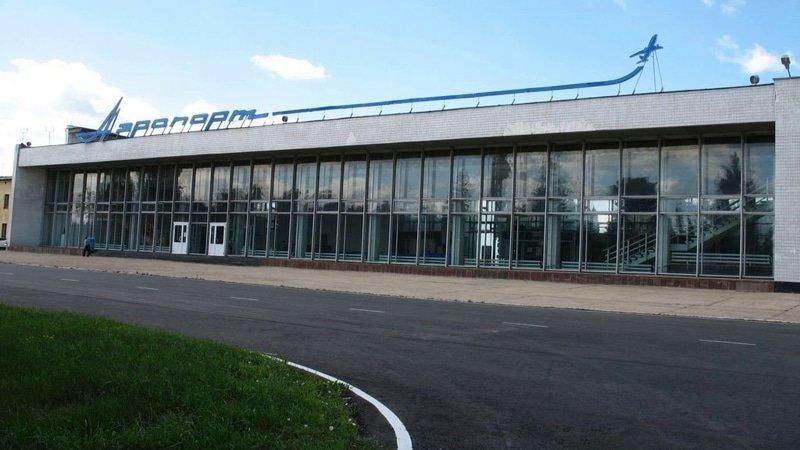 Возобновились перелеты в Москву из аэропорта Тамбова