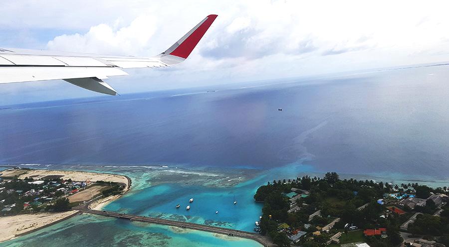 les maldives pas cher c est possible