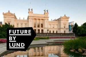 Universitetshuset future by lund