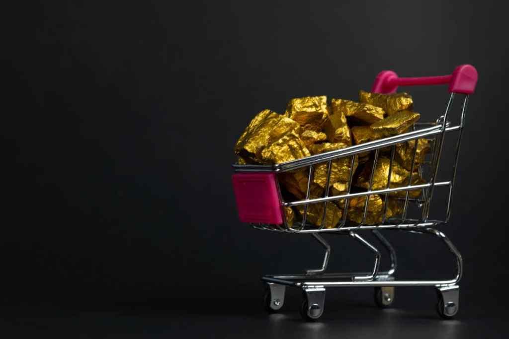 IoT data is worth gold market