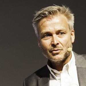 Fredrik Beckman. Marketing Manager Sensative AB
