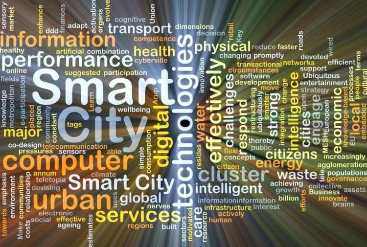 40187912 m Background concept wordcloud illustration of smart city 123rf