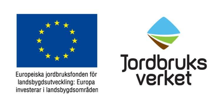 Europeiska jordbruksfonden jordbruksverket