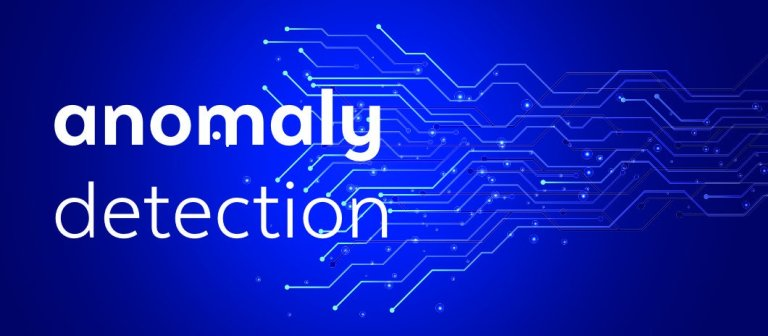 anomaly detection by Sensative Machine Learning
