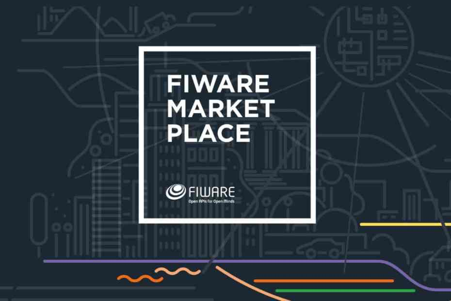 fiware marketplace