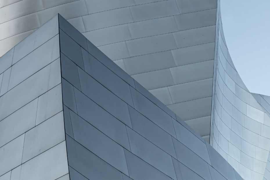sensative architecture