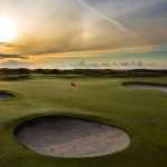 sensative project at falsterbo golf club