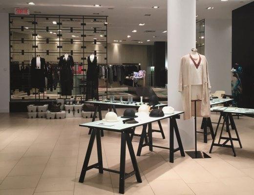 boutiques à Montréal