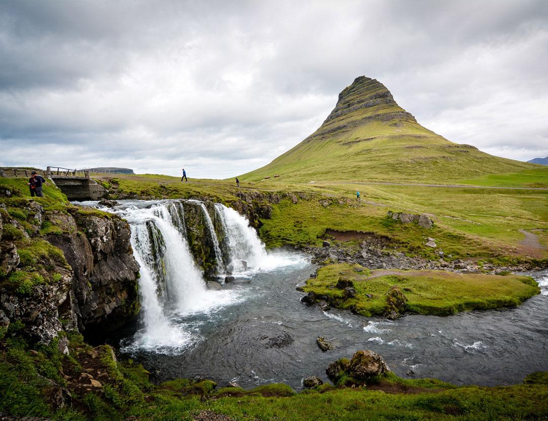 Comment nous avons planifié notre voyage en Islande