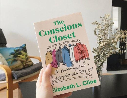 Livre The Conscious Closet
