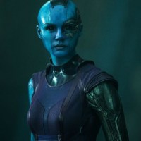 Guardians of the Galaxy: A Tale of Two Sisters