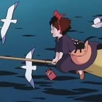 Feminist Flashback: Kiki's Delivery Service (circa 1989)