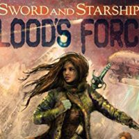 "Surrender to ""Blood's Force"""