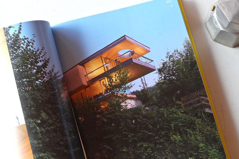 Maison d'architecte - Lac de constance