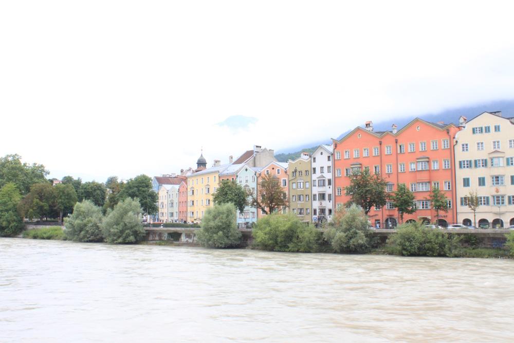 Innsbruck - Autriche