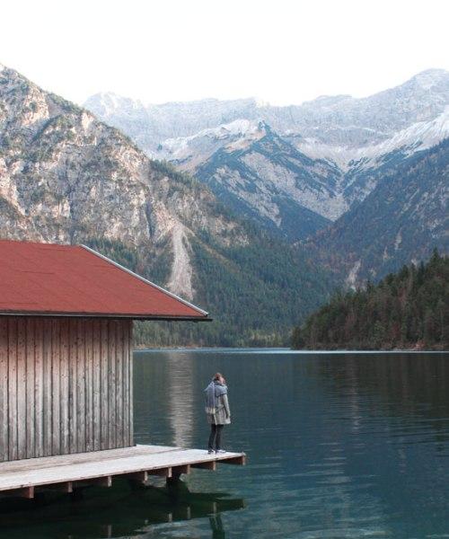 Lac de bavière