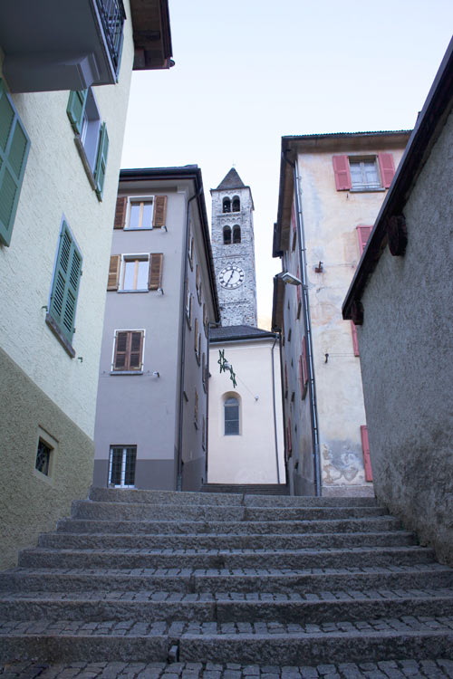 Airolo Suisse