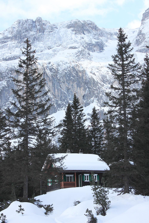 Alpes autrichiennes