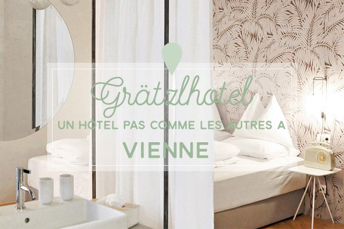 hotel vienne