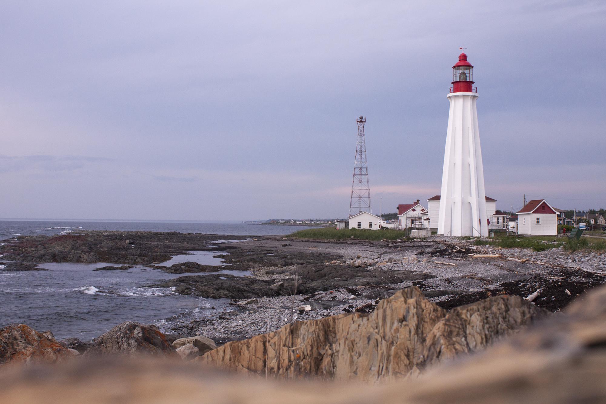 Gaspésie Rimouski