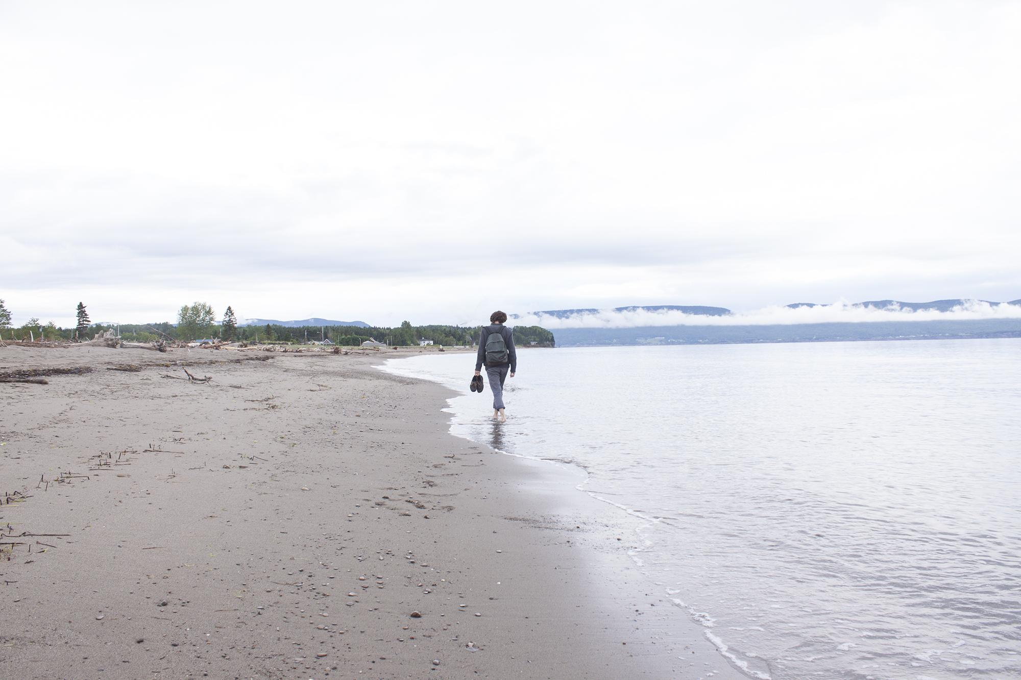 Gaspésie Gaspé