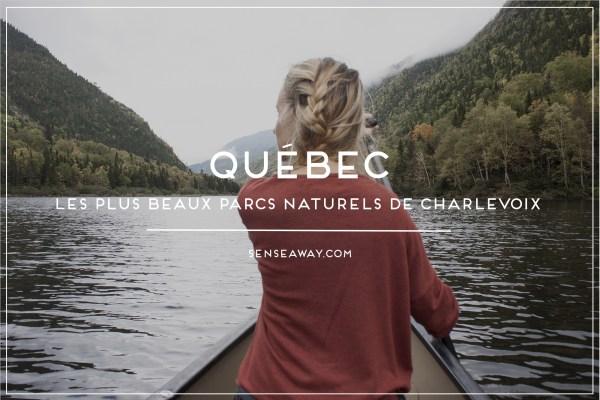 Charlevoix Québec